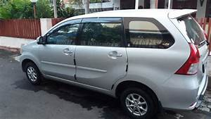 Jual All New Xenia M Sporty 2012