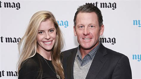 Lance Armstrong's domestic partner reportedly subpoenaed ...