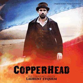 Copperhead Soundtrack (2013)