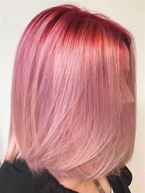 newest hair color trends best 25 newest hair color trends ideas on