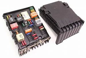 Engine Bay Fuse Relay Box 05