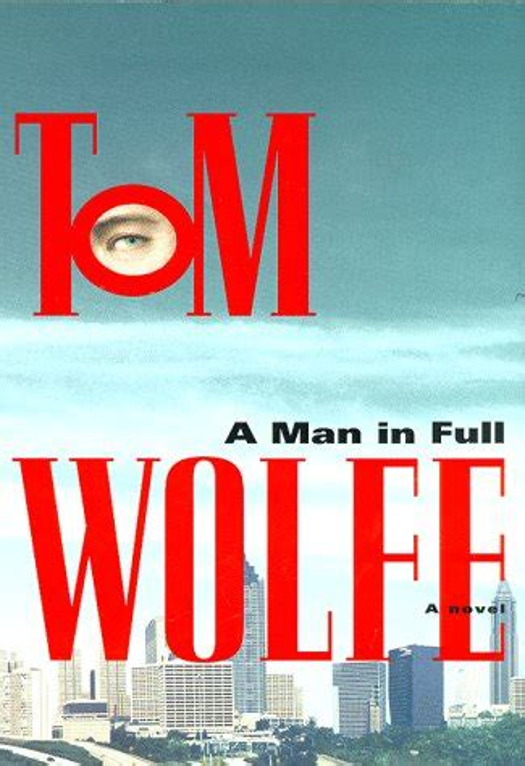 man  full  tom wolfe   core curriculum