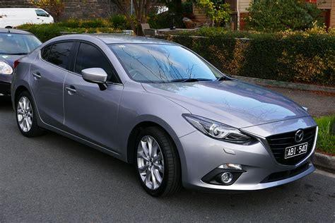 Mazda3 — Википедия