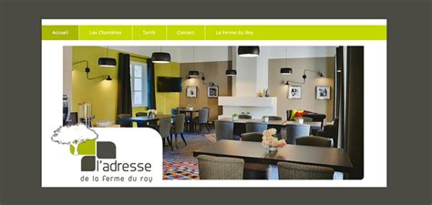 chambre hote oise marquepages agence web chambre d hôtes