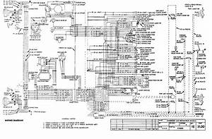 56 Wiring Harness Diagram