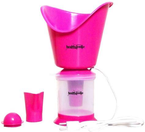 Healthgenie 3 In 1 Steam Regular Vp 02 Pink Vaporizer