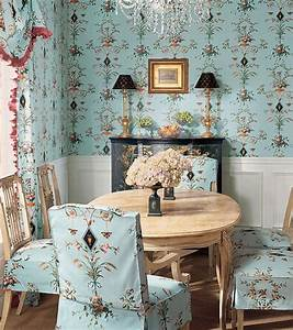 design interior french country green wall retro dinning With interior decorating styles french country