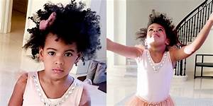 Beyonce's Daughter Blue Ivy Carter Had a Magical 4th ...