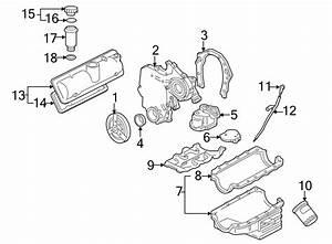 Chevrolet Uplander Engine Oil Pan  Liter  Plug  Gasket