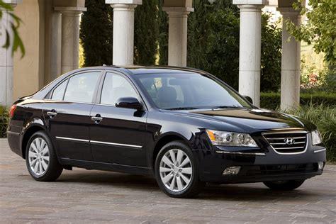 hyundai sonata  sale buy cheap pre owned hyundai cars