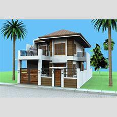 Contemporary 6  House Designer And Builder