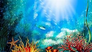 Free 3D Wallpapers Download: Aquarium hd wallpaper ...
