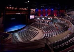 Pearl Concert Theater Las Vegas Nv Tickets Schedule