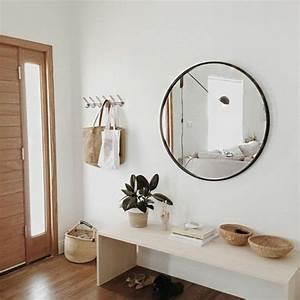 Pflanzen Für Flur : flur einrichten ideen und vorschl ge garderobe pinterest flur einrichten runde spiegel ~ Bigdaddyawards.com Haus und Dekorationen