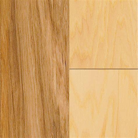 Hardwood Plank Hickory Floors For The Home