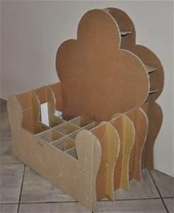Fabriquer Un Fauteuil : diy fabriquer un fauteuil en carton c 39 est ouf mais possible ~ Zukunftsfamilie.com Idées de Décoration