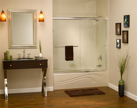 bathroom shower mold mildew tub wall surrounds cleveland