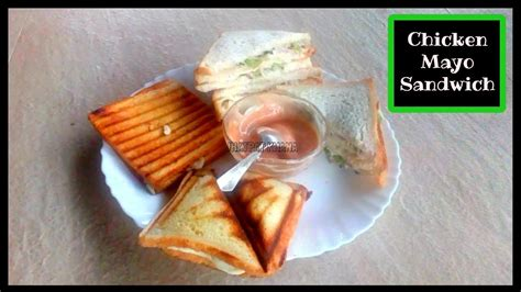 grilled chicken sandwich recipe ramadan special foodandfriendship