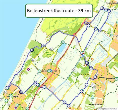 20 km fietsen