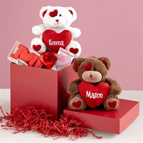 day presents personalized valentines day gifts for him