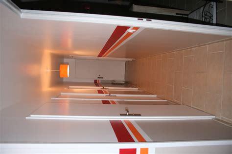 cuisine couloir deco cuisine moderne colombes 22 oosaulenko xyz