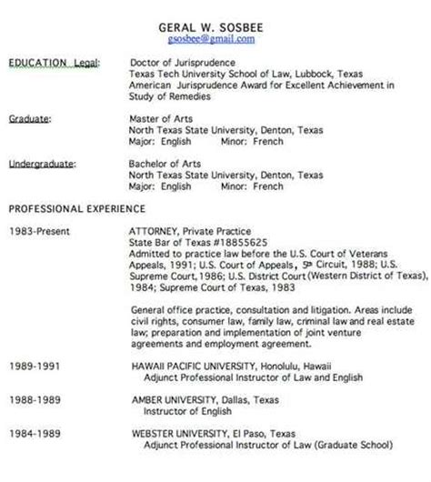28 creating a professional resume how to make