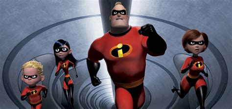 The Incredibles 2 Five Things We Want To See