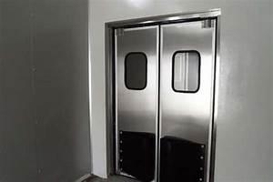 Cold Room Swing Door
