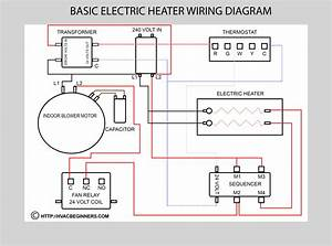 Central A C Wiring Diagram