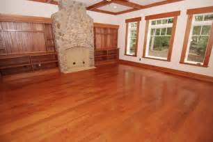 Quick Step Hardwood Flooring