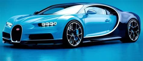 Bugatti chiron had been in media for quite some time as a number of its spy shots and videos were this makes chiron the production car with the highest number of horsepower. Bugatti Chiron: 10 amazing facts you didn't know about ...