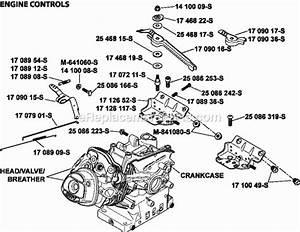 Kohler Command Pro 25 Parts Diagram