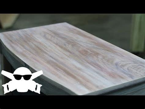 How To Layer Stain For A Cool Look!! Furniture Finishi