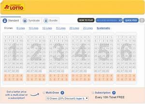 Lotto Kosten Berechnen : duitsland loterij 6 aus 49 euro loterij belgie ~ Themetempest.com Abrechnung