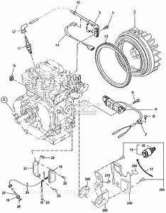 Robin  Subaru Eh34 Parts Diagram For Electric Start