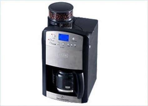 beem fresh aromat perfect kaffeemaschine mit mahlwerk von plusde ansehen