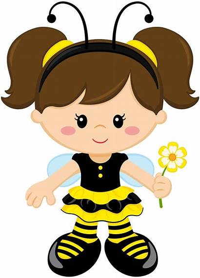Bee Printable Bumble Clipart Template Clipartmag