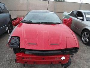 1995 Pontiac Firebird Fuse Box  21462661   646 Gm2m95