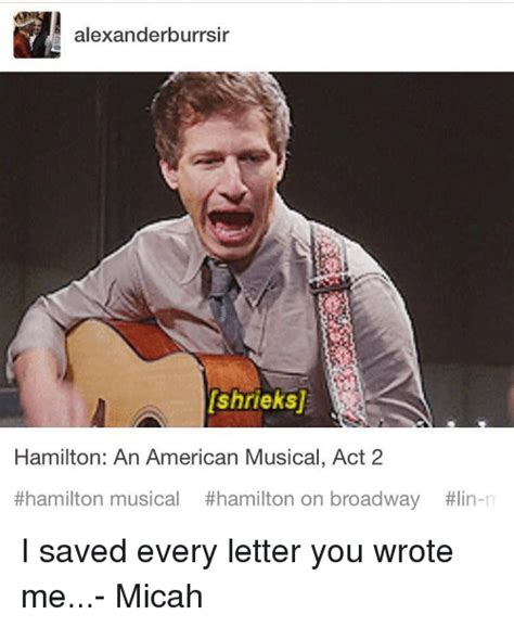 Hamilton Musical Memes - funny hamilton musical memes of 2017 on sizzle mikepence