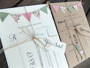 image of handmade wedding invitations ideas handmade With unusual handmade wedding invitations