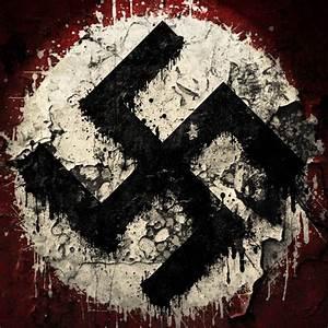 """求这张纳粹党""""卍""""字的高清大图!_百度知道"""