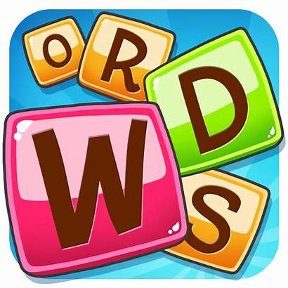 Vocabulary Word Words Games Icon App Fun