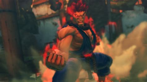 Street Fighter Akuma Street Fighter