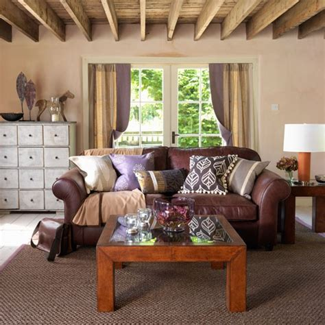 country furniture style room design ideas country living room decorating ideas