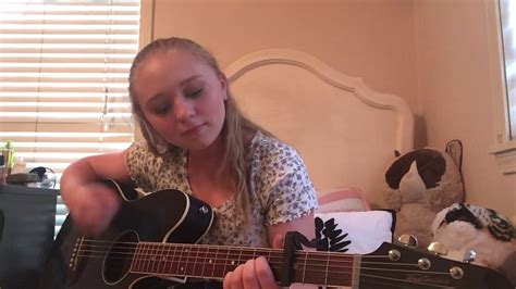 Fearless- Taylor Swift Cover - YouTube