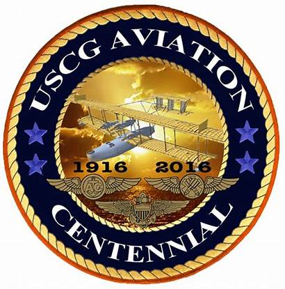 Guard Coast Centennial