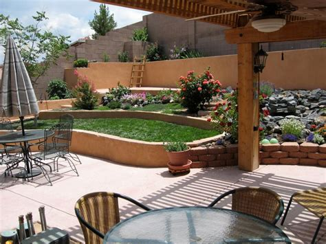 More Beautiful Backyards From Hgtv Fans
