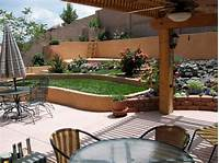 nice garden design patio ideas More Beautiful Backyards From HGTV Fans | HGTV