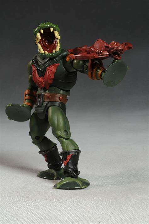 Review And Photos Of Motuc Leech Action Figure By Mattel