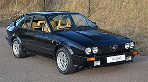 Alfa Romeo Prix : alfa romeo gtv6 picture 8 reviews news specs buy car ~ Gottalentnigeria.com Avis de Voitures